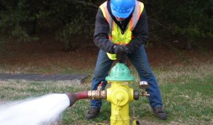 SPOT IMAGE (read more) - hydrant-flushing
